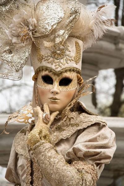 Djamal BENZEGHIBA - Carnaval Vénitien Annecy 2017 - 00034