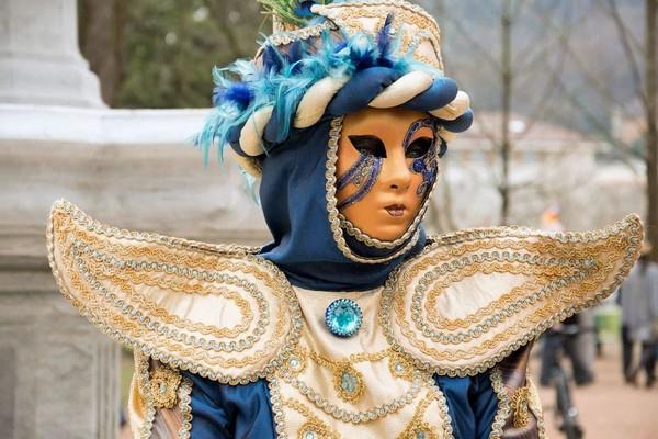 Djamal BENZEGHIBA - Carnaval Vénitien Annecy 2017 - 00035