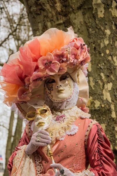 Djamal BENZEGHIBA - Carnaval Vénitien Annecy 2017 - 00037