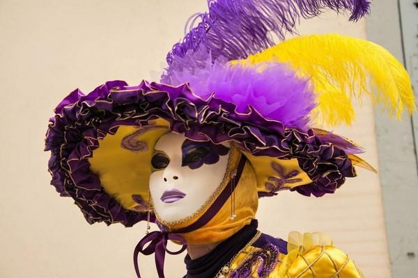 Djamal BENZEGHIBA - Carnaval Vénitien Annecy 2017 - 00040