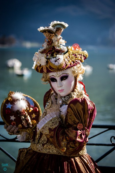 Gabriella RASI - Carnaval Vénitien Annecy 2017 - 00001