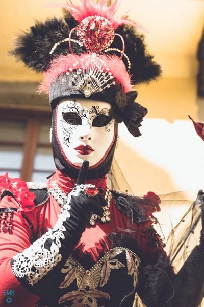 Gabriella RASI - Carnaval Vénitien Annecy 2017 - 00003