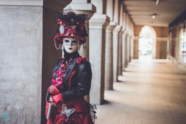 Gabriella RASI - Carnaval Vénitien Annecy 2017 - 00008
