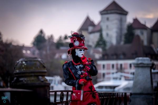 Gabriella RASI - Carnaval Vénitien Annecy 2017 - 00041