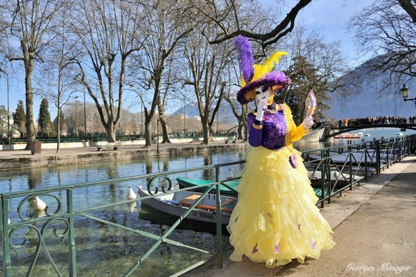 Georges MENAGER - Carnaval Vénitien Annecy 2017 - 00003