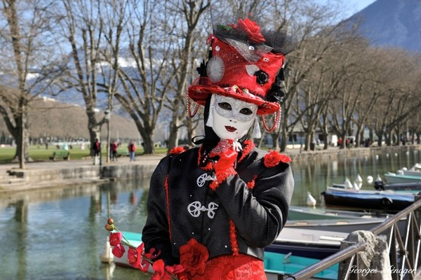 Georges MENAGER - Carnaval Vénitien Annecy 2017 - 00004