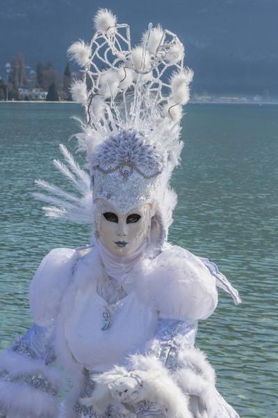 Gérard MATHIEU - Carnaval Vénitien Annecy 2017 - 00002
