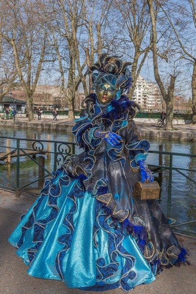 Gérard MATHIEU - Carnaval Vénitien Annecy 2017 - 00007