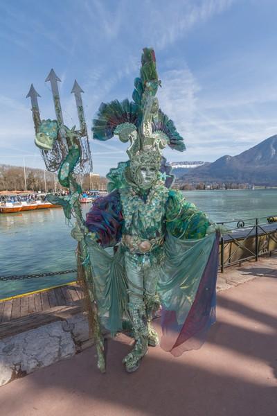 Gérard MATHIEU - Carnaval Vénitien Annecy 2017 - 00017