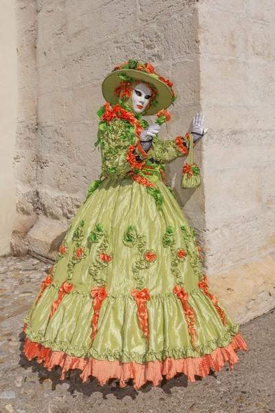 Gérard MATHIEU - Carnaval Vénitien Annecy 2017 - 00019