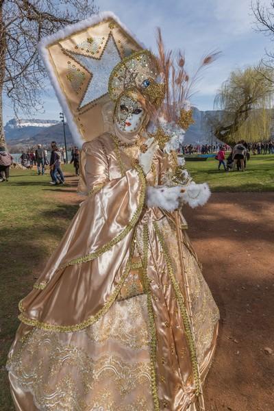 Gérard MATHIEU - Carnaval Vénitien Annecy 2017 - 00022