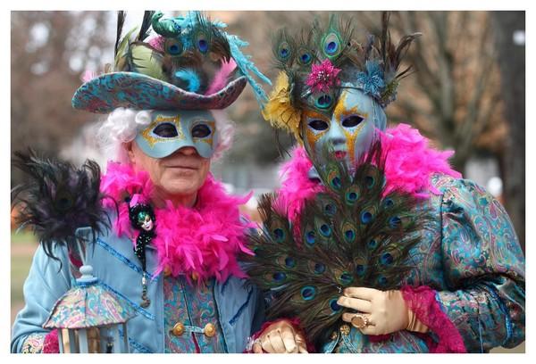 Gilbert ABISMIL - Carnaval Vénitien Annecy 2017 - 00010