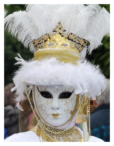 Gilbert ABISMIL - Carnaval Vénitien Annecy 2017 - 00012