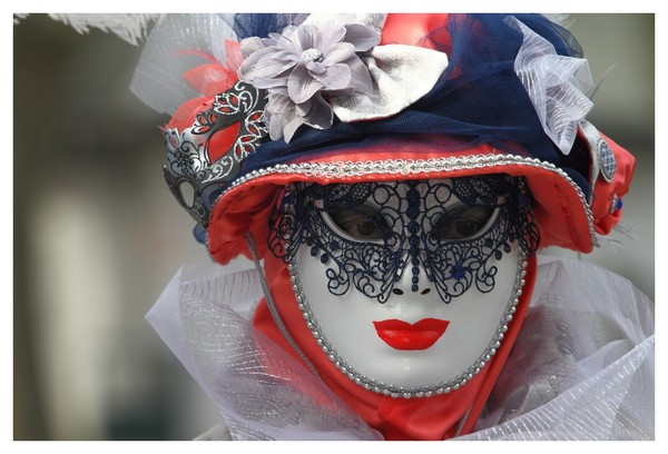 Gilbert ABISMIL - Carnaval Vénitien Annecy 2017 - 00013