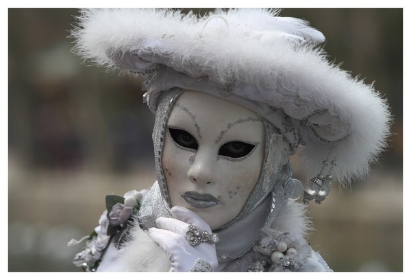 Gilbert ABISMIL - Carnaval Vénitien Annecy 2017 - 00016
