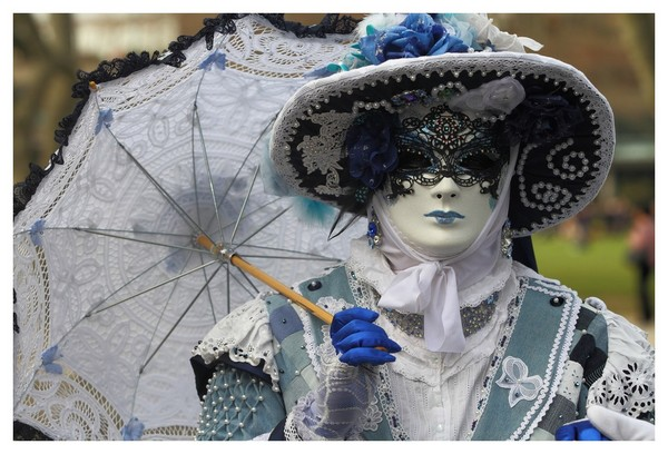 Gilbert ABISMIL - Carnaval Vénitien Annecy 2017 - 00017