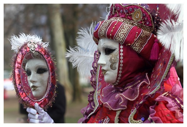 Gilbert ABISMIL - Carnaval Vénitien Annecy 2017 - 00019