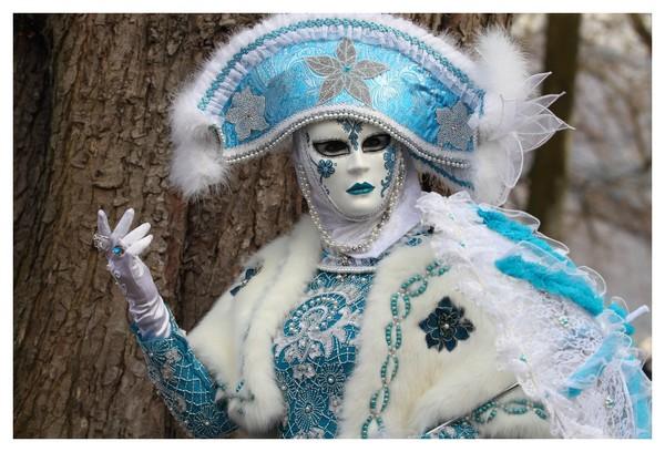 Gilbert ABISMIL - Carnaval Vénitien Annecy 2017 - 00020