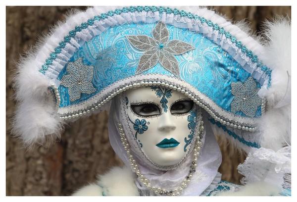Gilbert ABISMIL - Carnaval Vénitien Annecy 2017 - 00021