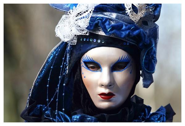 Gilbert ABISMIL - Carnaval Vénitien Annecy 2017 - 00022