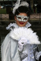 Francis MICHALOWSKI - Carnaval Vénitien Annecy 2016