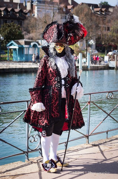 Jean-Michel GALLY - Carnaval Vénitien Annecy 2017 - 00009