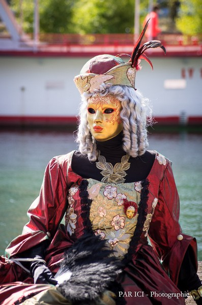 Jean-Michel GALLY - Carnaval Vénitien Annecy 2017 - 00012