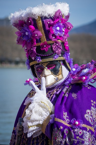 Jean-Michel GALLY - Carnaval Vénitien Annecy 2017 - 00015