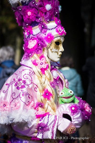 Jean-Michel GALLY - Carnaval Vénitien Annecy 2017 - 00018