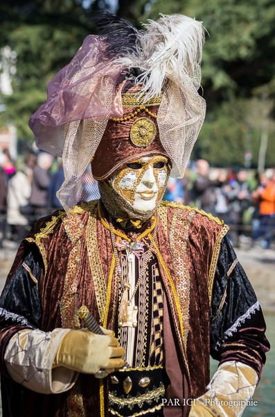 Jean-Michel GALLY - Carnaval Vénitien Annecy 2017 - 00020