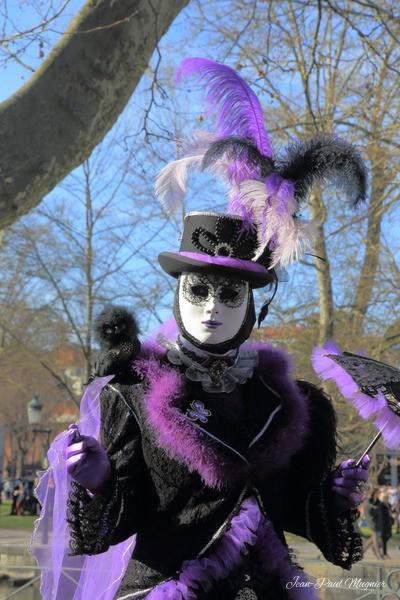 Jean Paul MUGNIER - Carnaval Vénitien Annecy 2017 - 00002