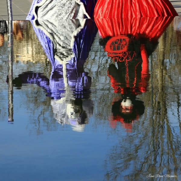 Jean Paul MUGNIER - Carnaval Vénitien Annecy 2017 - 00003