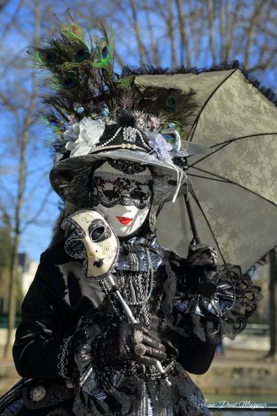 Jean Paul MUGNIER - Carnaval Vénitien Annecy 2017 - 00007