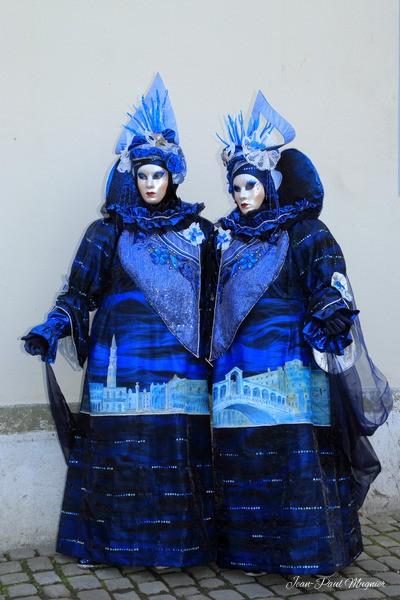 Jean Paul MUGNIER - Carnaval Vénitien Annecy 2017 - 00008