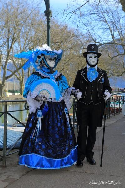 Jean Paul MUGNIER - Carnaval Vénitien Annecy 2017 - 00009
