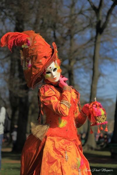 Jean Paul MUGNIER - Carnaval Vénitien Annecy 2017 - 00014