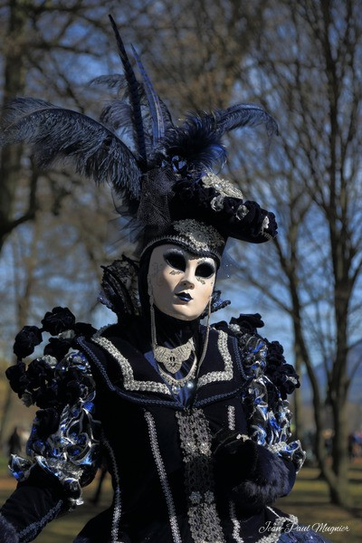 Jean Paul MUGNIER - Carnaval Vénitien Annecy 2017 - 00015