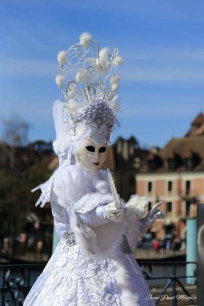 Jean Paul MUGNIER - Carnaval Vénitien Annecy 2017 - 00017