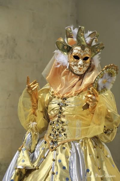 Jean Paul MUGNIER - Carnaval Vénitien Annecy 2017 - 00020