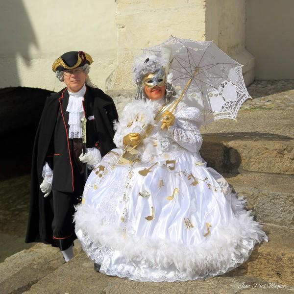 Jean Paul MUGNIER - Carnaval Vénitien Annecy 2017 - 00023