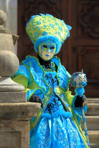 Jean Paul MUGNIER - Carnaval Vénitien Annecy 2017 - 00025