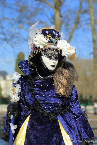 Jean Paul MUGNIER - Carnaval Vénitien Annecy 2017 - 00029