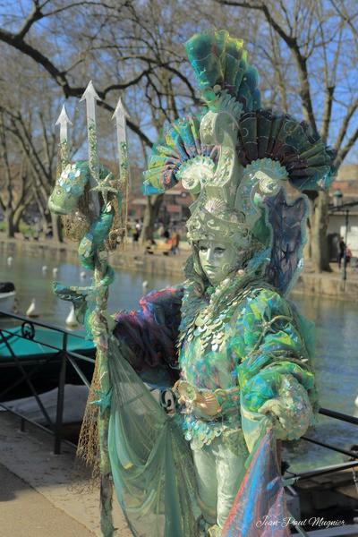 Jean Paul MUGNIER - Carnaval Vénitien Annecy 2017 - 00032