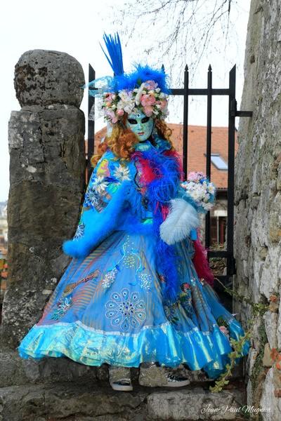 Jean Paul MUGNIER - Carnaval Vénitien Annecy 2017 - 00035