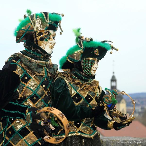 Jean Paul MUGNIER - Carnaval Vénitien Annecy 2017 - 00038