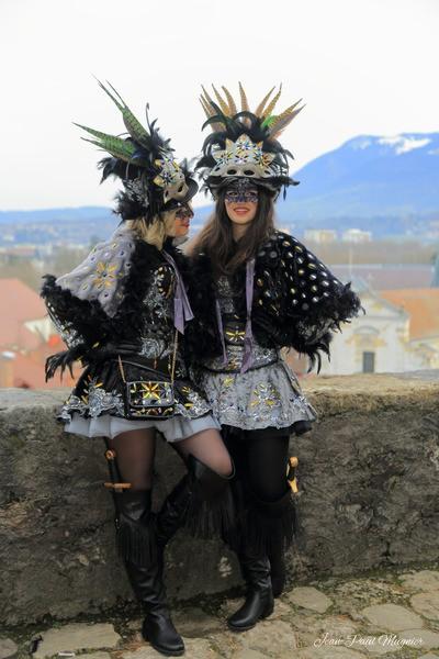 Jean Paul MUGNIER - Carnaval Vénitien Annecy 2017 - 00039