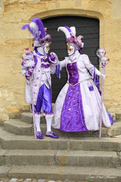 Jean Paul MUGNIER - Carnaval Vénitien Annecy 2017 - 00042