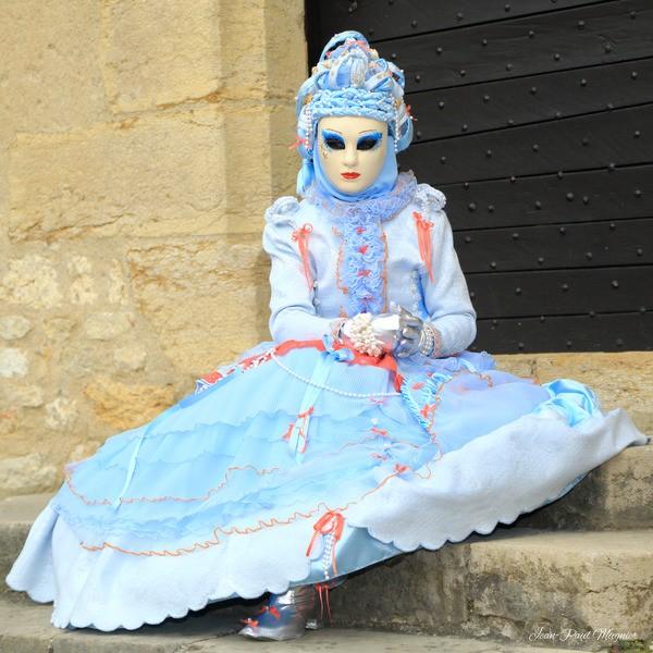 Jean Paul MUGNIER - Carnaval Vénitien Annecy 2017 - 00043