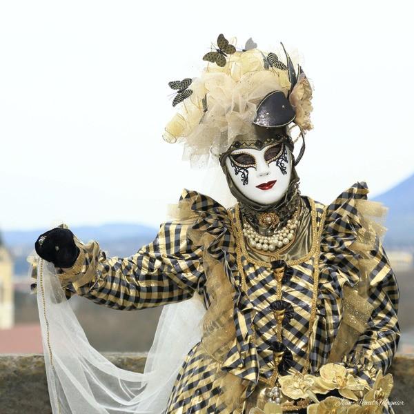 Jean Paul MUGNIER - Carnaval Vénitien Annecy 2017 - 00048