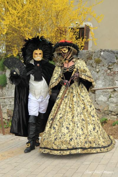 Jean Paul MUGNIER - Carnaval Vénitien Annecy 2017 - 00050